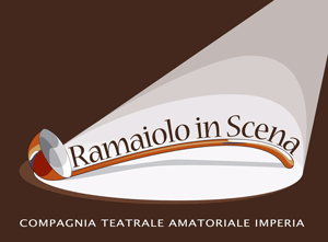 Logo Ramaiolo in scena