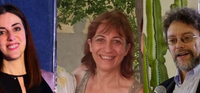 Rinnovate le cariche del Comitato Direttivo Provinciale: Alessia Mela confermata Presidente